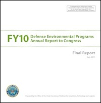 ARC FY2010 Cover