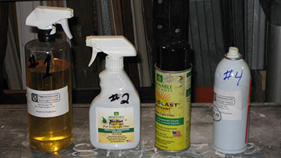 Image of Types of Products